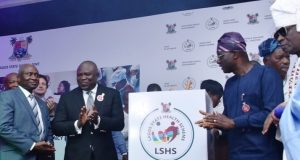 Ambode launches Lagos State Health Insurance Scheme