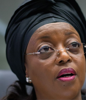 Again, EFCC arraigns two for $115m Diezani largesse | New