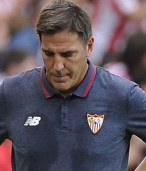 Eduardo Berizzo, fired by Athletic Bilbao
