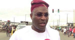 Fatai Owoseni, Ex-Lagos CP