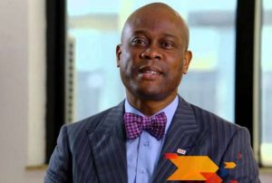 Herbert Wigwe, Access Bank CEO