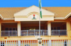 Nigerian Consulate in South Africa
