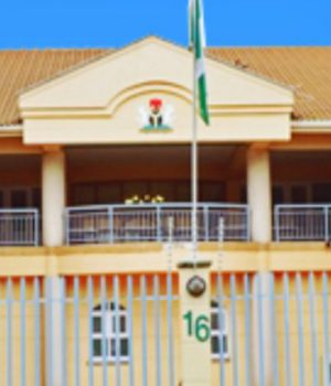 Nigerian Consulate in South Africa