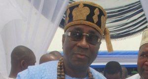 Oba of Lagos, Rilwan Akiolu