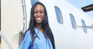 Dr. Olamide Brown-Orekunrin