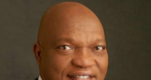 Osagie Okunbo, Shell MD