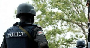 Police officers deployed to quell Cross River crisis