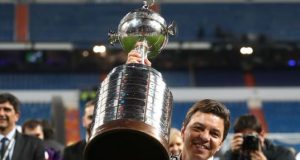 River Plate beat Boca Junior