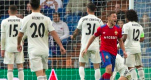 CSKA Moscow are out of Europe despite their famous win