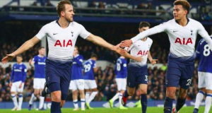 Tottenham's final Premier League away game of 2018 ended in a 14th top-flight win on the road