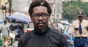 End SARS Movement, Segun Awosanya