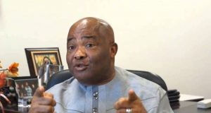 Sen. Hope Uzodinma, APC governorship candidate for Imo