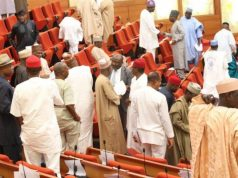 Senate turns rowdy over EFCC board confirmation