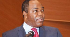 Tunde Ayeni, ex-Skye Bank Chair