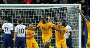 Wolverhampton Wanderers wallop Spurs at Wembley
