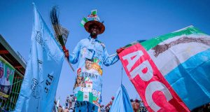 APC Campaign