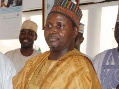 Abdullahi Baffa, sacked TETFund boss
