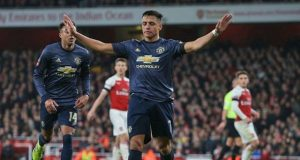 Alexis Sanchez return to inflict injury on Arsenal