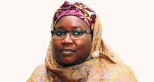 Amina Zakari, INEC Commissioner
