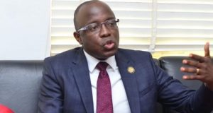 Akinyemi Ashade, Lagos Finance Commissioner