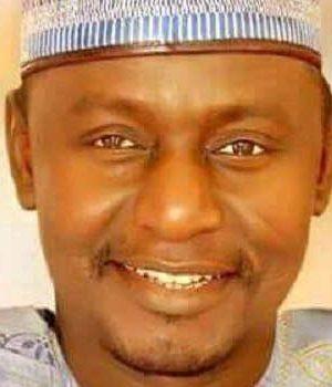 Senator Gamawa Babayo
