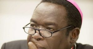 Bishop Mathew Hassan Kukah