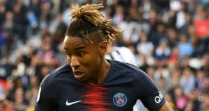 Christopher Nkunku of PSG may move to Arsenal