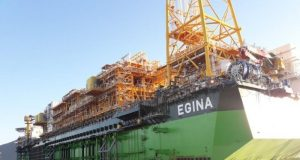 Egina Oil