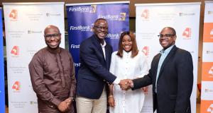 FirstBank Microsoft 4Afrika partner