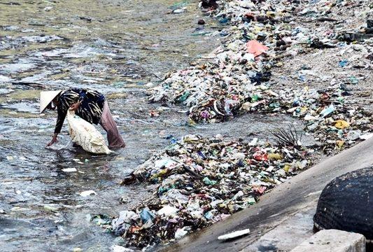 Global Wastes