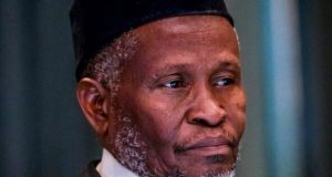 Justice Ibrahim Mohammed