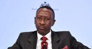 Maj.-Gen. Babagana Mongouno, NSA