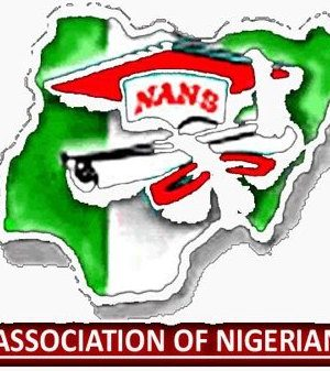 National Association of Nigerian Students,NANS