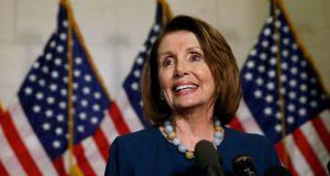 Nancy Pelozi, new U.S House Speaker