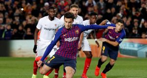Philippe Coutinho opened the floodgate