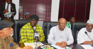 Dr. Ngige, Ayuba Wabba of NLC and Others