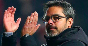 David Wagner, ex-Huddersfield Town manager