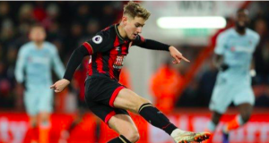 Brooks very instrumental to Bournemouth thrashing of Chelsea
