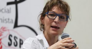 Special Rapporteur Agnes Callamard