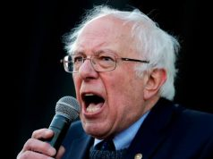 Sen, Bernie Sanders