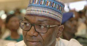 AbdulRahman AbdulRazaq, Kwara APC Governorship candidate