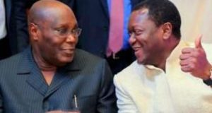 Atiku and Uyiekpen Giwa-Osagie