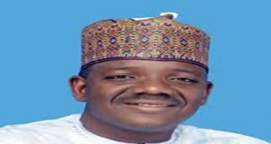 Bello Matawalle, Zamfara PDP Governorship candidate