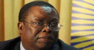 Ayodele Oke, ex-NIA DG