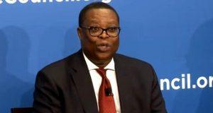 Ex-NIA boss, Ambassador Ayodele Oke