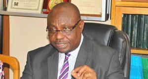 Festus Okoye, INEC commissioner