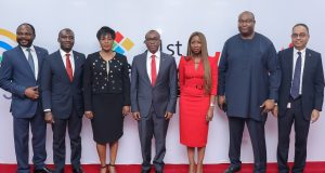 Google and UBA officials