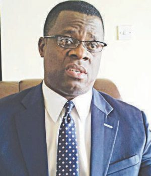 Mike Igini, Akwa Ibom REC