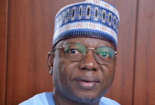 Muhammed Musa, APC Niger East Senatorial candidate