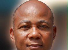 Prof. Temitope Oluwagbenga Alonge